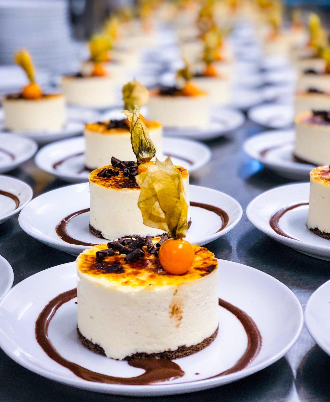 Le dîner de votre mariage, une étape importante dans sa réussite ! Traiteur à Pierrelatte dans la Drôme