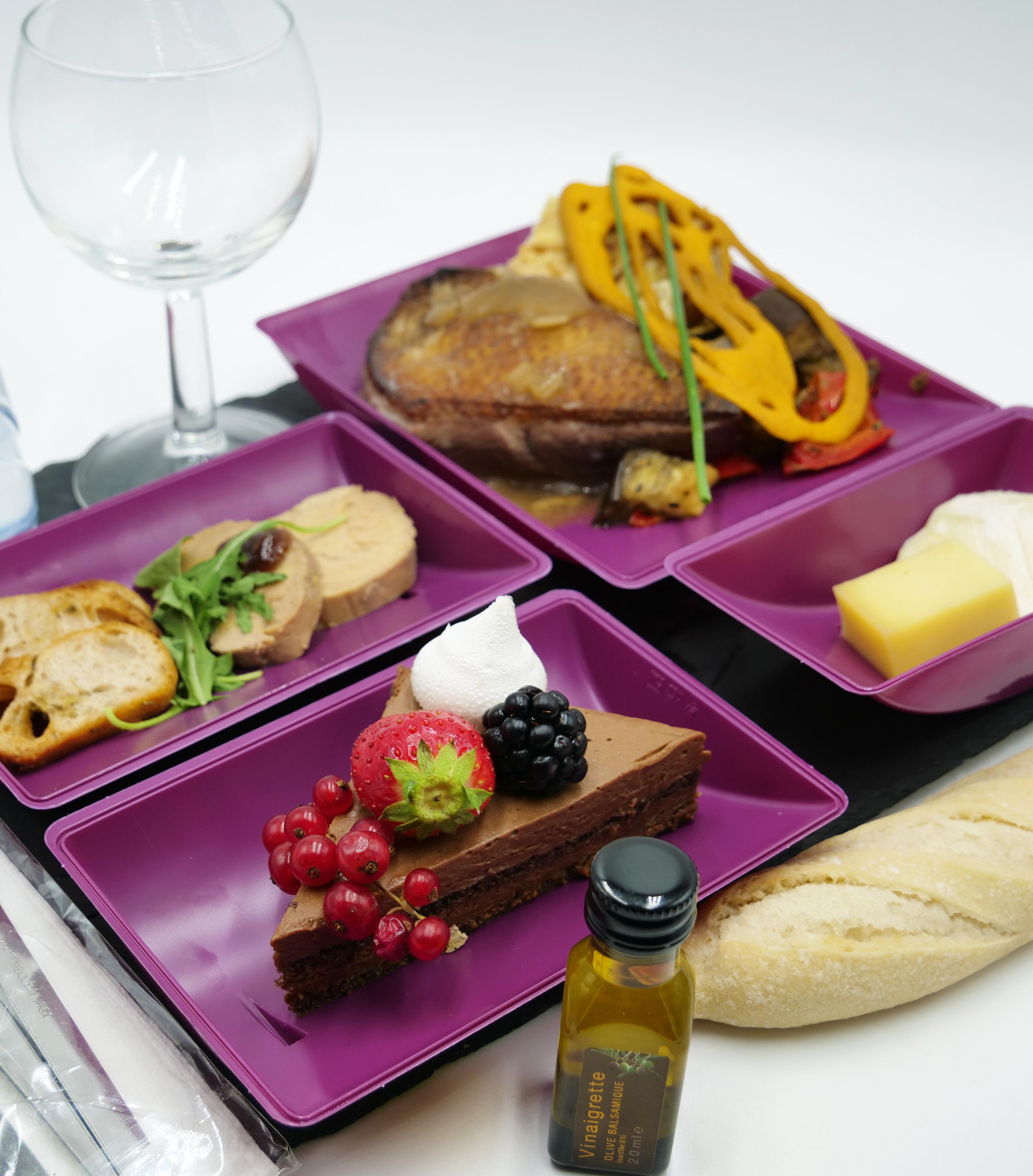 Une nouvelle façon de déjeuner la semaine ! Traiteur à Pierrelatte dans la Drôme
