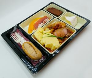 La toute nouvelle offre de votre traiteur Casa Del Papa, le plateau repas pour votre déjeuner ! Traiteur à Pierrelatte dans la Drôme