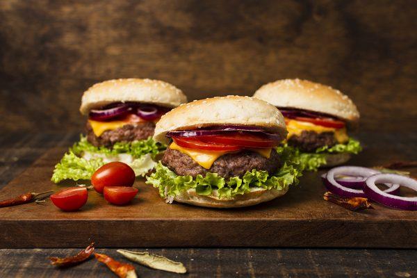 Burger Traiteur à Pierrelatte dans la Drôme