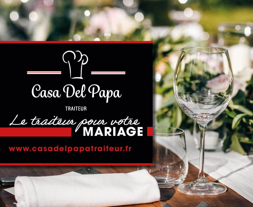 Préparons ensemble votre mariage durant le confinement! Traiteur à Pierrelatte dans la Drôme