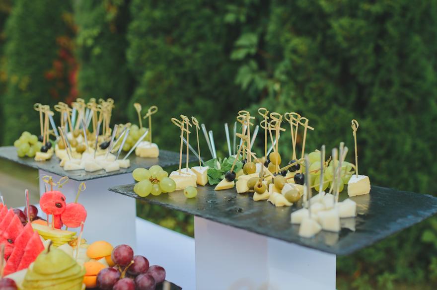 Casa Del Papa pour vos repas d'entreprise Traiteur à Pierrelatte dans la Drôme
