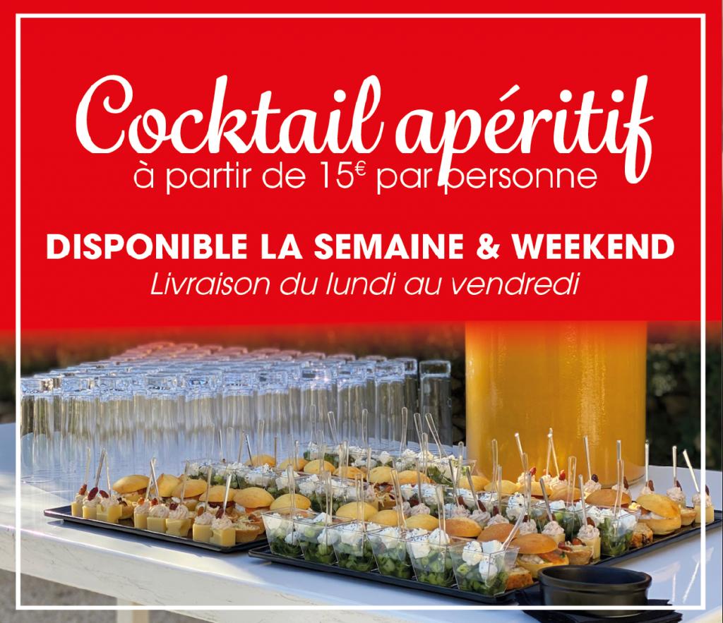 cocktail aperitif